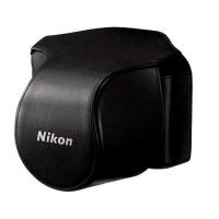 Nikon 1 BODY CASE SET CB-N1000SA BLACK Photo