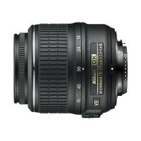 Nikon 18-55MM F3.5-5.6G AF-S DX VR 2 LENS Photo