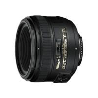 Nikon 50MM F1.4G AF-S LENS Photo
