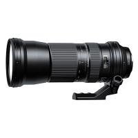 Tamron A011 SP 150-600mm f/5-6.3 Di VC USD Lens for Nikon Photo
