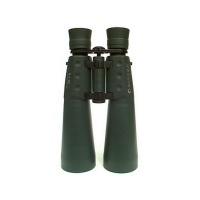 Barska Black Hawk 9x63 Green Binoculars Green Lens Photo