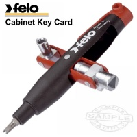 FELO Universal Cabinet Key 063 Photo