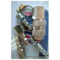 GAV Quick Coupler Set 7piece Packaged Photo