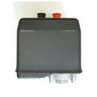 GAV Pressure Switch 380v 1 Way 17 - 23 Amp Over Load Photo
