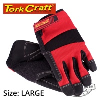 Tork Craft Work Glove Large-All Purpose Photo