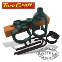 Tork Craft Mortice Chisel Attachment 66 62 58mm W/Out Chisels Photo