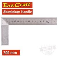 Tork Craft Aluminium Try Handle Square 200mm Photo