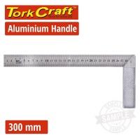 Tork Craft Aluminium Try Handle Square 300mm Photo
