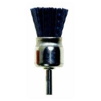 PG PROFESSIONAL 25mm Nylon End Brush Photo