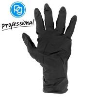 PG PROFESSIONAL Nitrile Gloves Extra Large 100 piecese High Density Photo