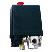 AIR CRAFT Press.Switch 3 Ph.4 Way Brass Ferrule Photo