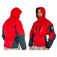 Tork Craft Unisex Jacket With Polo Fleece Lining - 2x Large Photo