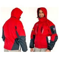 Tork Craft Unisex Jacket With Polo Fleece Lining - 3x Large Photo