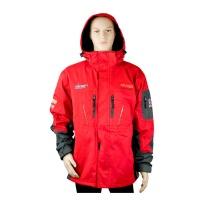 Tork Craft Unisex Jacket With Polo Fleece Lining - 4x Large Photo