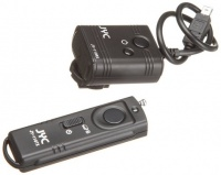 JYC Wireless Shutter Release for Canon Pro. Photo
