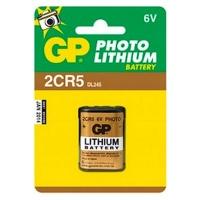 GP Batteries GP 2CR5 Lithium Battery Photo