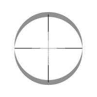 Lynx Hold Over 2 Reticle Photo