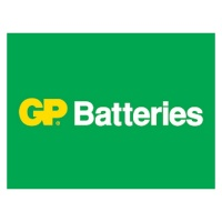GP Batteries GP 220CH 2 Rechargeable Cylindrical MIMH Battery Photo
