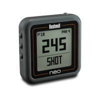 Bushnell Neo Ghost Golf GPS Charcoal Photo
