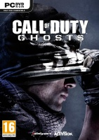 Call of Duty: Ghosts PC Game PC Game Photo