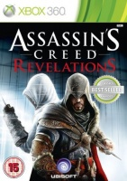 Assassin's Creed: Revelations Xbox360 Game Photo