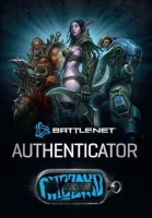 Battle.Net Authenticator PC Game PC Game Photo