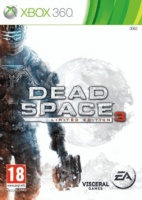 Dead Space 3 Xbox360 Game Photo