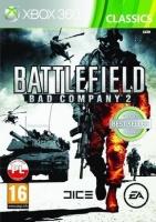 Battlefield: Bad Company 2 Xbox360 Game Photo