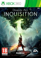 Dragon Age 3: Inquisition Xbox360 Game Photo