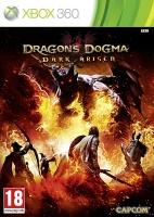 Dragon's Dogma: Dark Arisen Xbox360 Game Photo