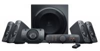 Logitech Z906 5.1 Speakers Photo