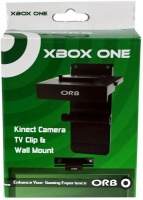 ORB Kinect Camera TV Clip/Wall Mount Photo