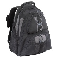 "Targus Sports 16"" Notebook Backpack - Black Photo"