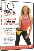 10 Minute Solution: Kettleball Ultimate Fat Burner Photo