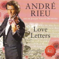 Andre Rieu - Love Letters Photo
