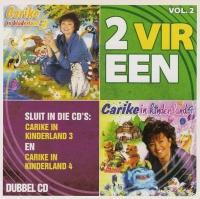 Carike Keuzenkamp - 2 Vir Een: Kinderland Vol 3 & 4 Photo