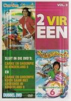 Carike Keuzenkamp - 2 Vir Een: Kinderland Vol 5 & 6 Photo