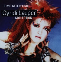 Cyndi Lauper - Time After Time: The Cyndi Lauper Collection Photo