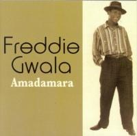 Freddie Gwala - Amadamara Photo