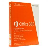 Microsoft Office 365 Home Premium Photo