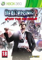 Dead Rising 2: Off the Record Xbox360 Game Photo