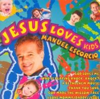 Manuel Escorcio - Jesus Loves Kids Photo