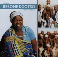 Kgotso Rebone - Re Kgopela Lerato Photo