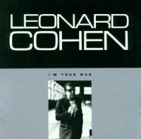 Leonard Cohen - I'm Your Man Photo