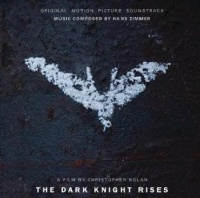 The Dark Knight Rises - Original Soundtrack Photo