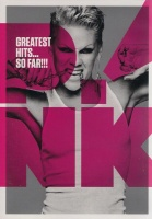 Pink: Greatest Hits...so Far! Photo