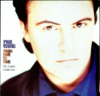 Paul Young - From Time to Time: the Singles Collection Photo