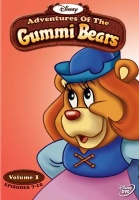 Adventures of the Gummi Bears: Vol 1 Photo