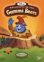 Adventures of the Gummi Bears: Vol 2 Photo