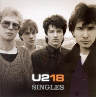 U2 - 18 Singles Photo